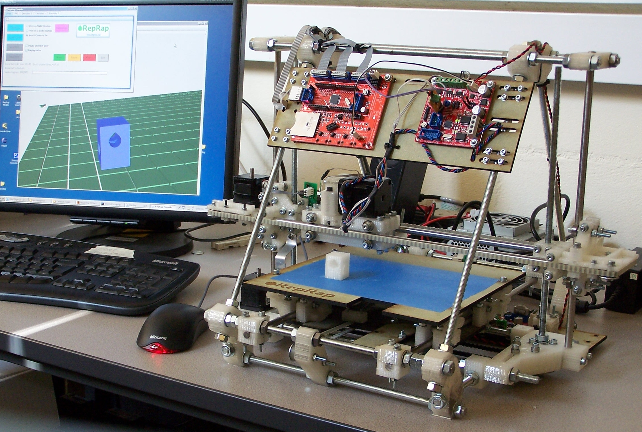 using 3d printers Slowly but surely, 3d printers are getting cheaper, better, and drastically more accessible in the early days, there were only a few models on the market, and most of them were clunky, tricky to.