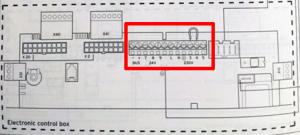 Vaillant ecoTEC plus 824 Connections